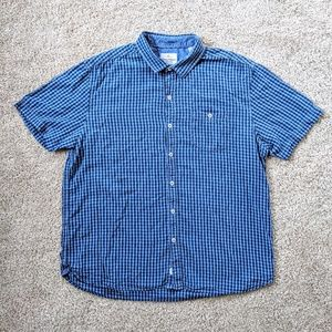 Tommy Bahama Button Up Island Crafted Shirt XL